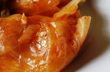 Sarma s povrćem