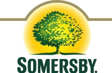 Kruška – novi Somersby okus