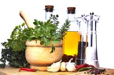 Sezonsko začinsko bilje u maslinovom ulju