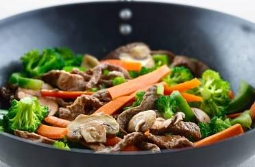 Kako kuhati ukusnu hranu bez soli?