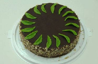 Torta bez kalorija