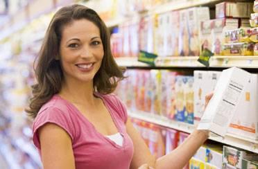 Izbjegnite kalorične zamke u trgovinama