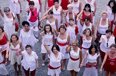 Milijarda ustaje protiv nasilja nad ženama