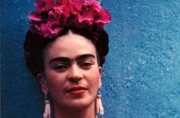 Frida Kahlo – Retrospektiva