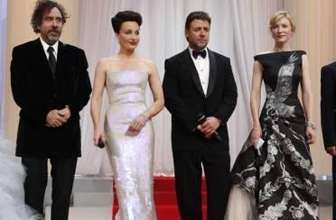 Modni glamur u Cannesu