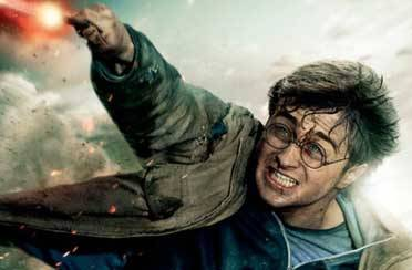 Harry Potter i darovi smrti 2