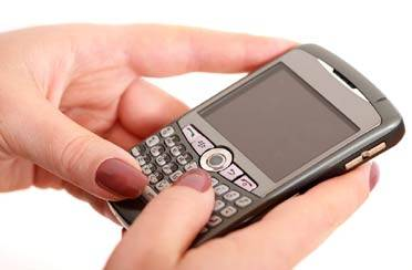 Oprez  – krađa preko mobitela