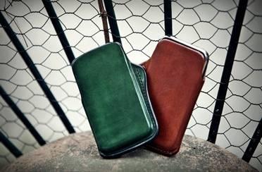 Silkfatblues retro urbane kožne torbice