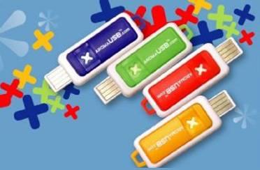 Svemoguća USB veza