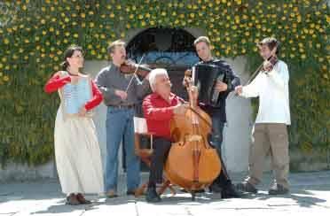 Glazba na Ethnoambienti