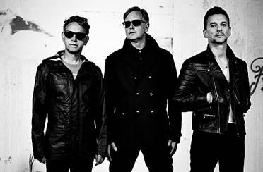 Depeche Mode ipak na Maksimirskom stadionu