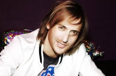 David Guetta spotom zagrijava za koncert
