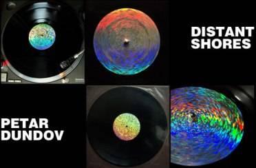 Distant Shores – novi singl Petra Dundova