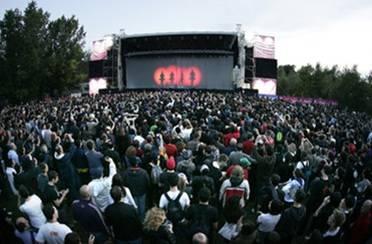 Još 2 dana do T-Mobile INmusic festivala