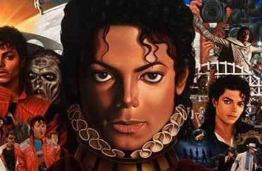Poslušajte novi singl Michaela Jacksona