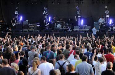 Povoljne ulaznice za T-mobile INmusic festival