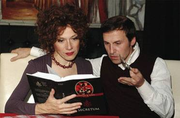 Par čije knjige ljute Italiju