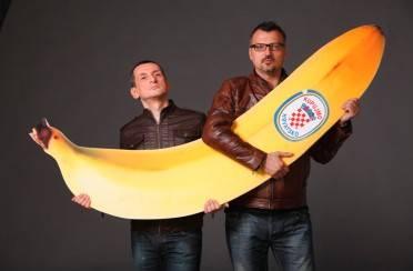 Dosta vam je Sanaderove banane?