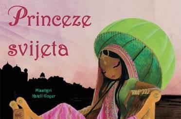 Princeze svijeta