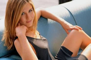 Jennifer Aniston – najseksi žena