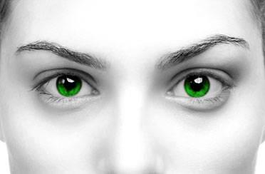 Za zdrave oči