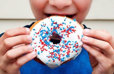 Riješite se nezdravih prehrambenih navika