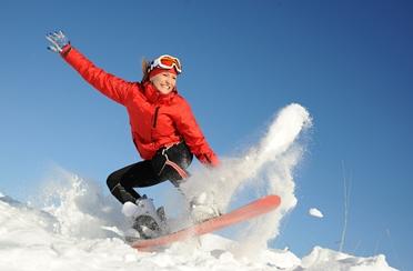 Snowboard – idealan zimski sport