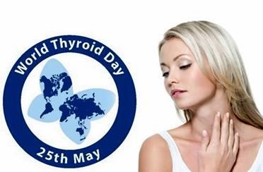 Svjetski dan bolesti štitnjače