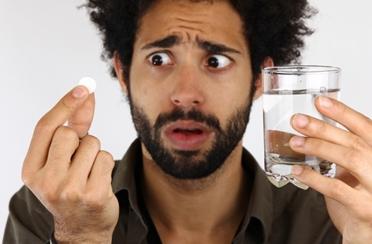Kontracepcijske pilule za muškarce?