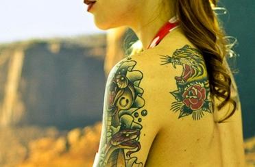 Hepatitis C 4 puta češći kod tetoviranih osoba