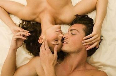 Suprotnosti se ne privlače u seksu