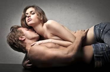Muško-ženske razlike u seksu