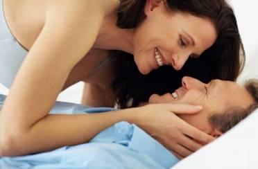 Najbolji seks počinje u četrdesetima