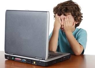 Zamor očiju zbog računala