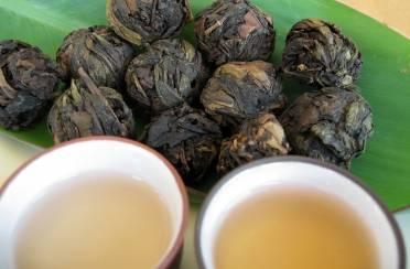 Zelenim čajem do vitkosti
